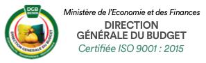 Direction Générale du Budget - Bénin