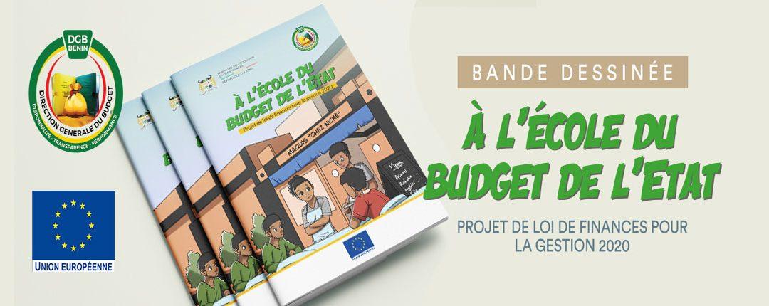A l'école du budget de l'Etat
