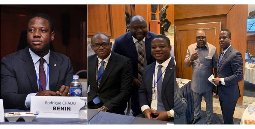 Séminaire de formation des décideurs du ministère des finances et celui du budget des 10 pays membres de l'AFRITAC de l'ouest à Abidjan, du 13-17 janvier 2020